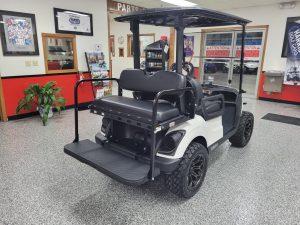 2021 Nissan Pearl Golf Car