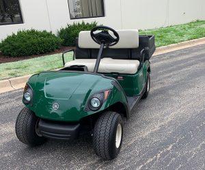 2018 Adventurer One Utility Vehicle