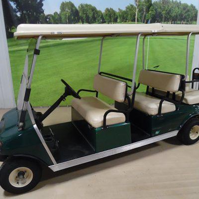 Club Car 6-Passenger Golf Car